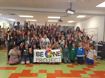 The Be ONE Project